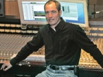 Record Producer, Marc Pastoria